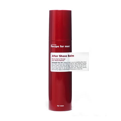 Recipe For Men After Shave Balsam - 100ml