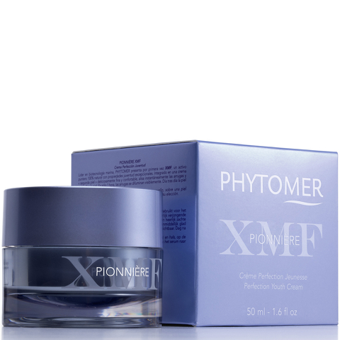 Phytomer Pionniere XMF crème perfection jeunesse