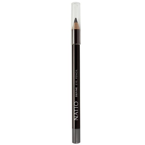 Natio Define Eye Pencil - Charcoal