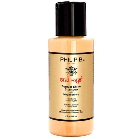 Philip B Oud Royal Forever Shine Shampoo (60ml)