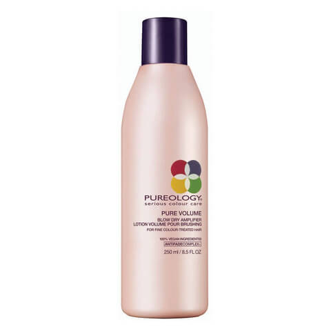 Pureology New Blowdry Amplifier (250ml)