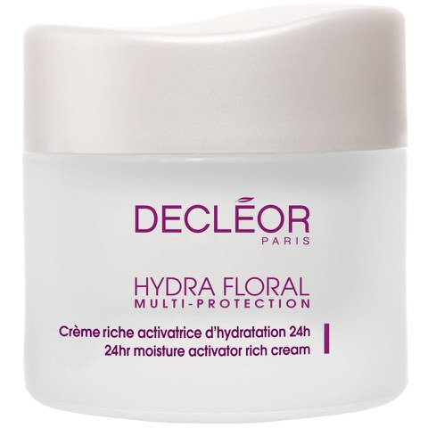 DECLÉOR Hydra Floral Multi Protection Rich Creme