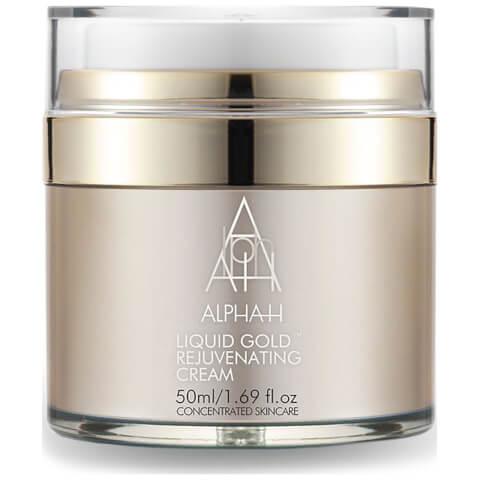 Crema rejuvenecedora Alpha-H Liquid Gold 50ml