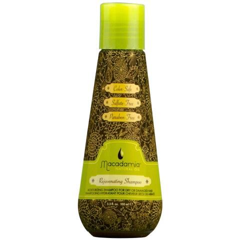 Macadamia Rejuvenating Shampoo (Pflegeshampoo) 100ml