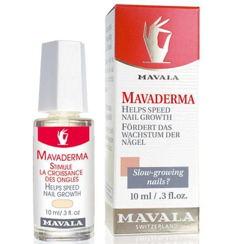 Mavala Mavaderma pour stimuler la croissance des ongles