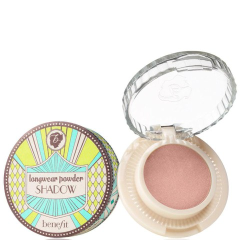 benefit Longwear Powder Shadow - Various Shades