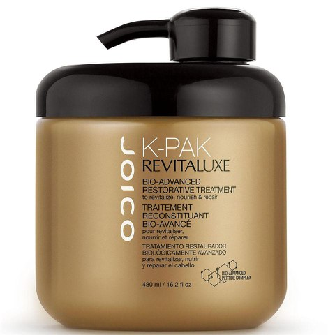 Traitement reconstituant Joico K-Pak RevitaLuxe (480ml)