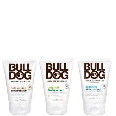 Hidratante Bulldog Natural Grooming Mega Moisturiser