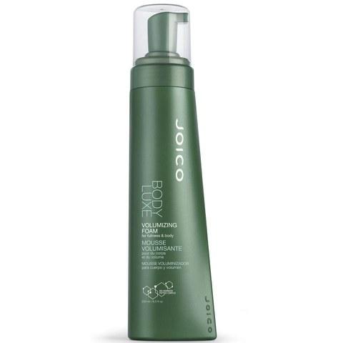 Joico Body Luxe Volumizing Foam (Schaumfestiger) 250ml(aerosolfrei )