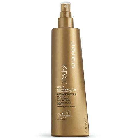 Joico K-Pak Reconstructeur Liquide pour cheveux fins ou endommagés 300ml