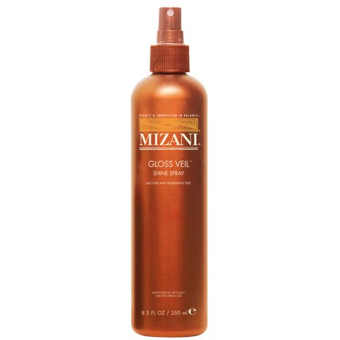 Mizani Gloss Veil Shine Spray 8.5oz