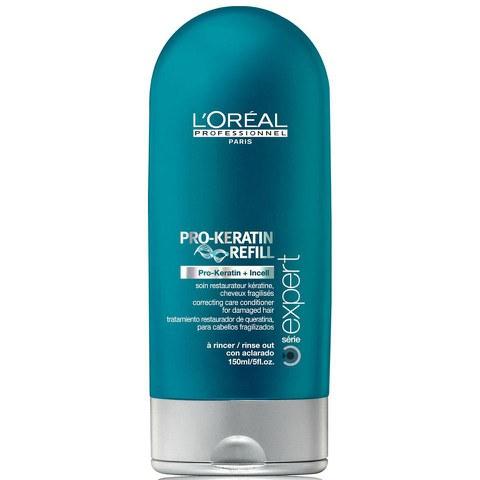 L'Oréal Professionnel Serie Expert Pro-Keratin Refill Soin Reparateur (750ml)