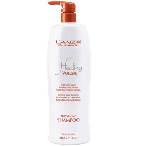 L'Anza Healing Volume Thickening Shampoo (Fülle) 1000ml