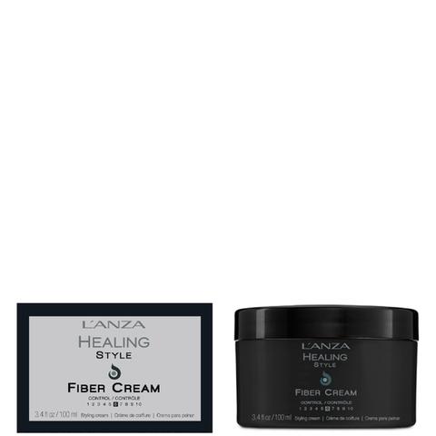 L'Anza Healing Style Contour Fiber Cream (Stylingcreme) 100gr
