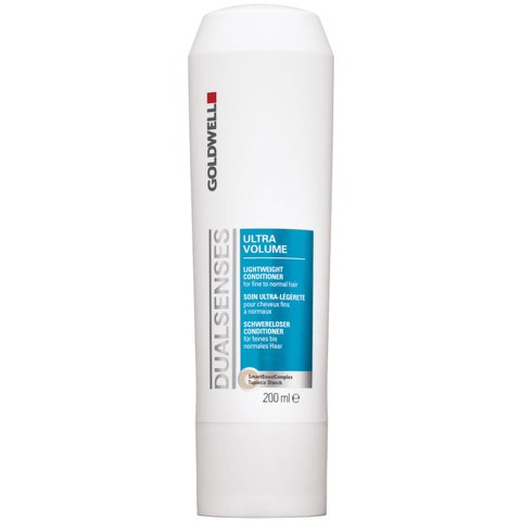 Acondicionador ultra ligereza Goldwell Dualsenses Ultra Volume (200ml)