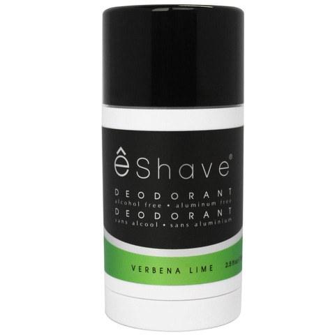 Desodorante eShave Verbena Lima