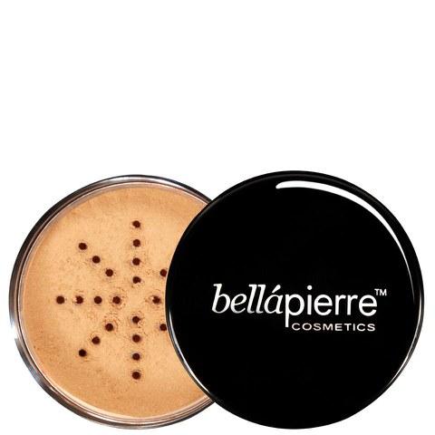 Maquillaje mineral 5 en 1 Bellapierre Cosmetics - diferentes tonos (9g)