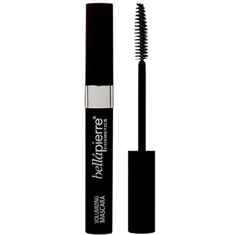 Bellápierre Cosmetics Volumising Mascara Black 9ml