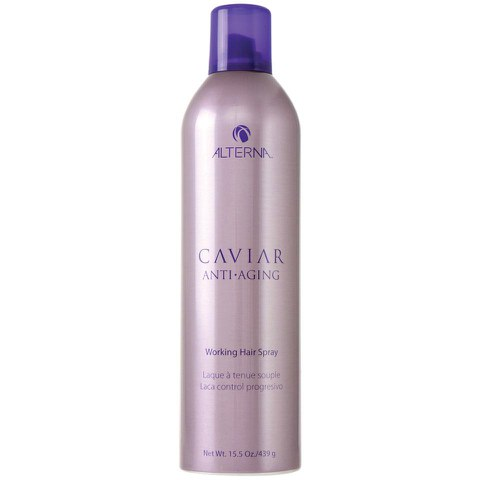 Alterna Caviar Working Hairspray (439g)