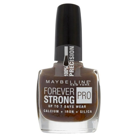 Vernis à ongles Maybelline New York Forever Strong Pro - 786 Taupe Couture (10ml)