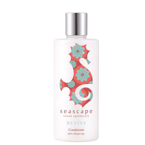Seascape Island Apothecary Revive Conditioner (300ml)