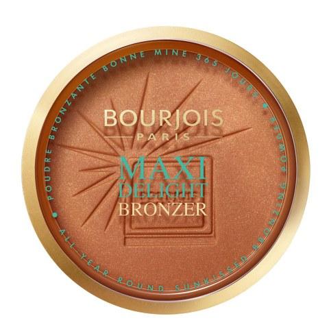 Polvos de sol Bourjois Maxi Delight (18g)