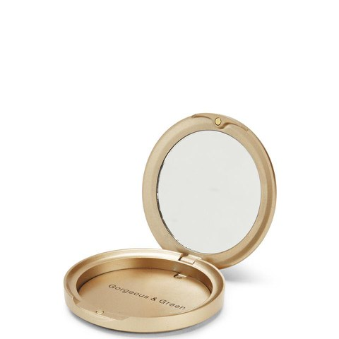 jane iredale Empty Gold Compact Refillable