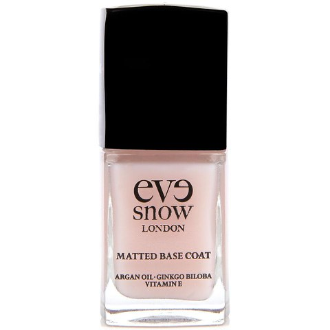 Eve Snow Matted Base Coat (10ml)