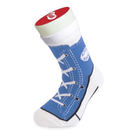 Silly Socks Honkbalschoenen voor Kinderen - Blauw