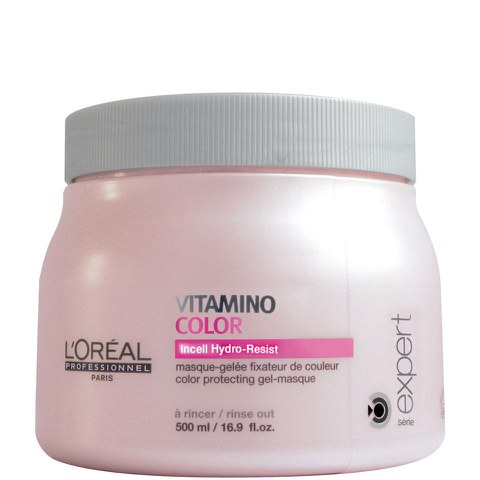 L'Oreal Professionnel Serie Expert  Vitamino Color Masque (500ml)