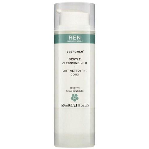 REN Evercalm™ Gentle Cleansing Milk