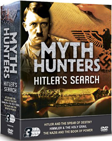 Mythbusters: Hitlers Search