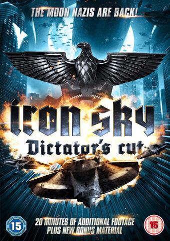 Iron Sky - Dictators Cut