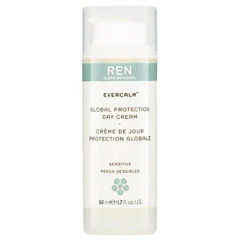 REN Evercalm™ Global Protection Day Cream