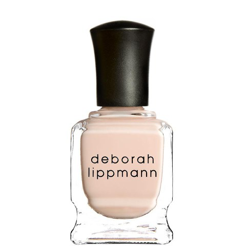 Deborah Lippmann Turn Back Time Anti-Ageing Base Coat (15ml)