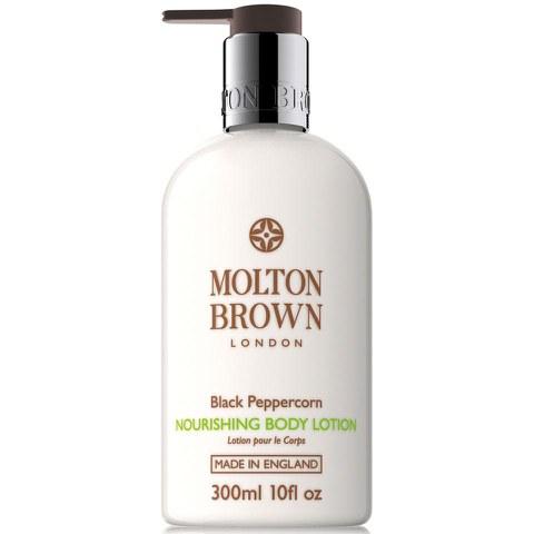 Molton Brown lait corporel  poivre noire
