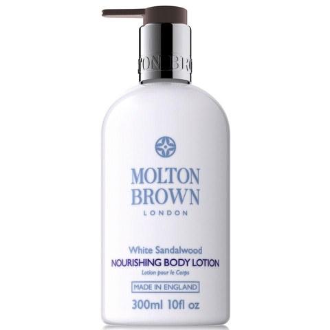Molton Brown White Sandalwood Body Lotion 300ml