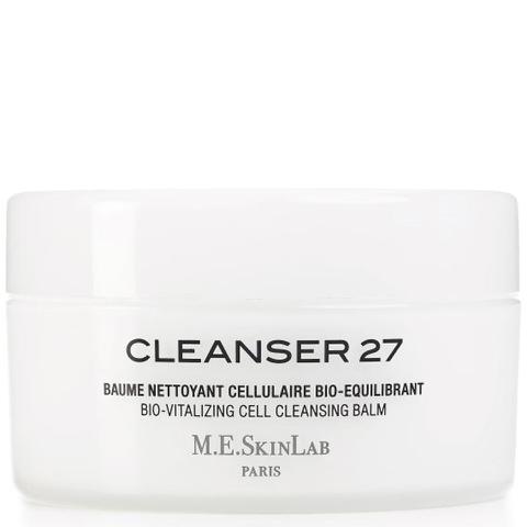 Bálsamo limpiador celular biorregulador Cosmetics 27 by ME Skinlab (125ml)