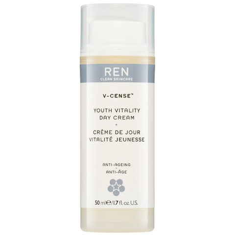 REN V-Cense™ Youth Vitality Day Cream