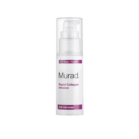 Soin au collagène Murad Rapid Collagen Infusion (30ml)