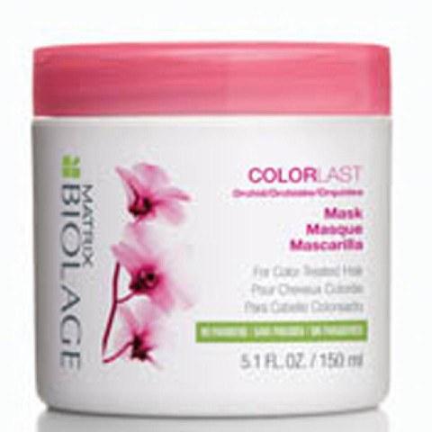Matrix Biolage ColorLast Mask (Farbschutz) (150ml)
