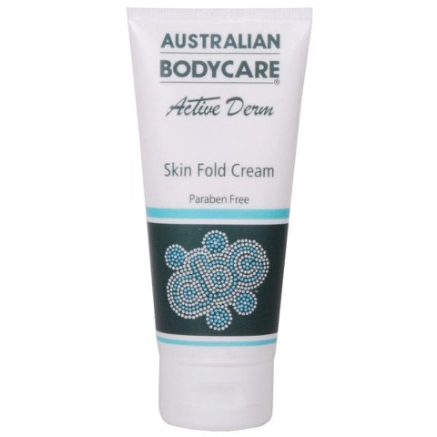 Australian Bodycare Active Derm Skin Fold Cream (100ml)