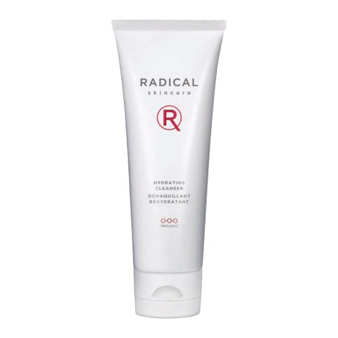Radical Skincare Hydrating Cleanser 120ml