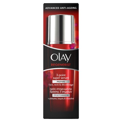 Olay Regenerist 3-Point Super Festigendes Serum (50ml)
