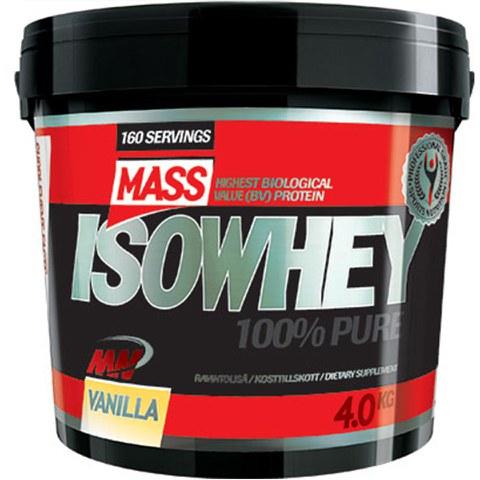 Mass IsoWhey