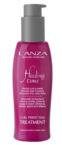 L'Anza Healing Curls Curl Perfecting Treatment (100ml)