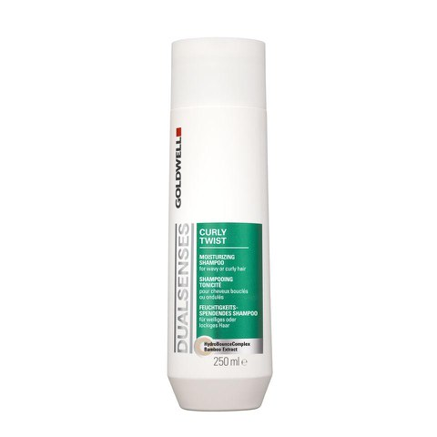 Goldwell Dualsenses Curly Twist Moisturing Shampoo (250ml)