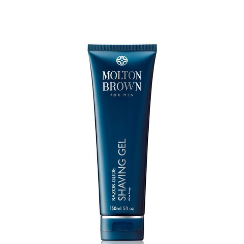 Molton Brown For Men Razor-Glide Shaving Gel 150ml