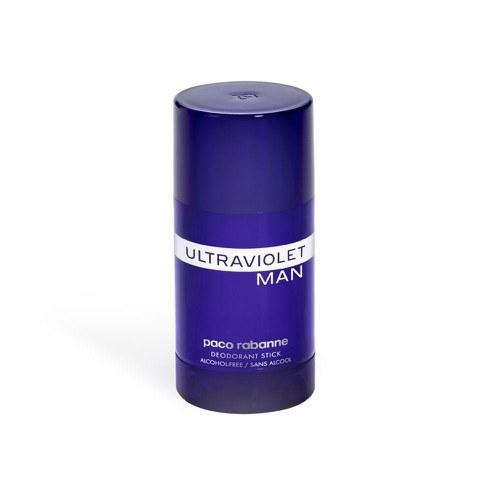 Paco Rabanne Ultraviolet Man Deodorant Stick (75ml)