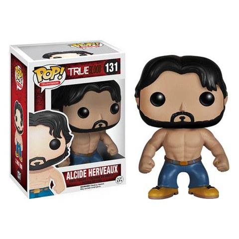 True Blood Alcide Herveaux Funko Pop! Figur